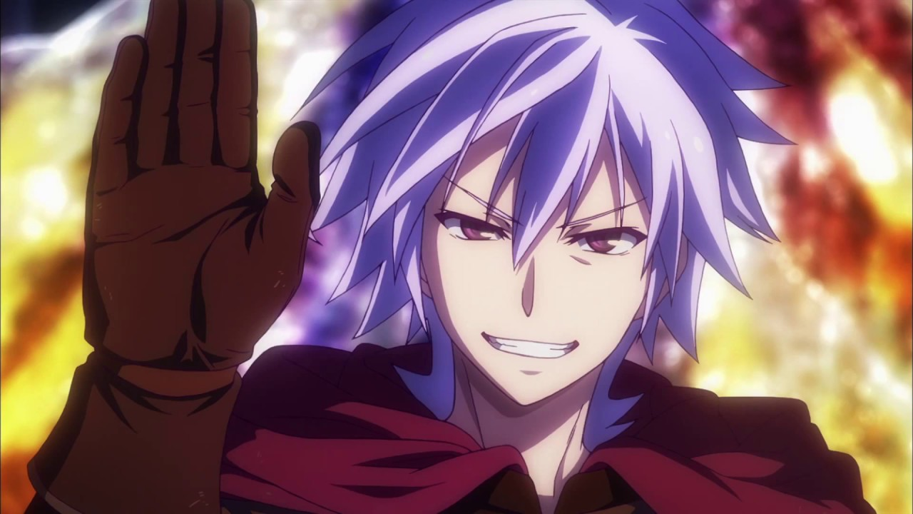 No Game No Life Zero - Official English Trailer - YouTube