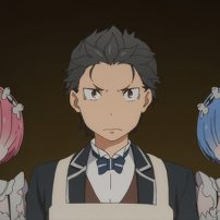 """New Episode"" of Re:Zero Announced; Trailer and Visual Revealed"