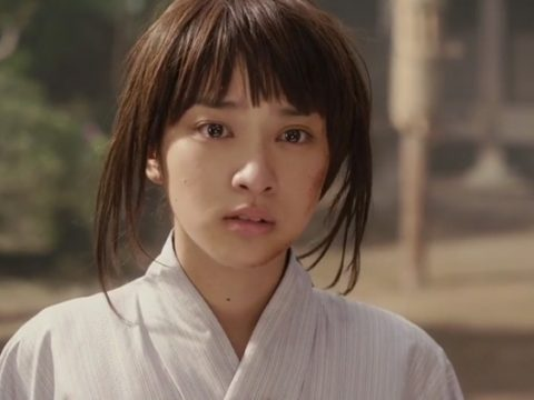 New Rurouni Kenshin Film Inadvertently Revealed Due To Emi Takei Engagement?