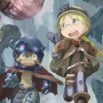 HIDIVE to Stream Made in Abyss Anime in US and Canada