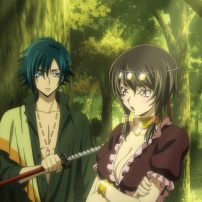 Code Geass: Akito the Exiled [Review]