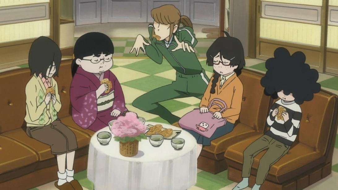 female otaku