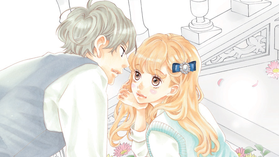 Kiss Me at the Stroke of Midnight [Manga Review]