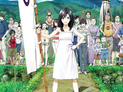 Hashtag Gets Japanese Twitter Nostalgic for 2009 Anime