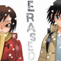 Erased [Manga Review]