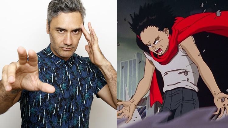 Thor: Ragnarok Director to Cast Asian Actors in Live-Action Akira (If He Makes It)
