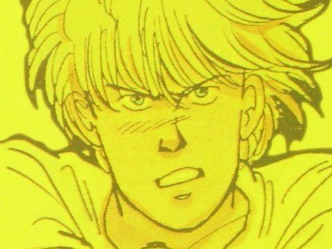 Classic Manga Banana Fish Gets Anime Series from Free! Director Hiroko Utsumi