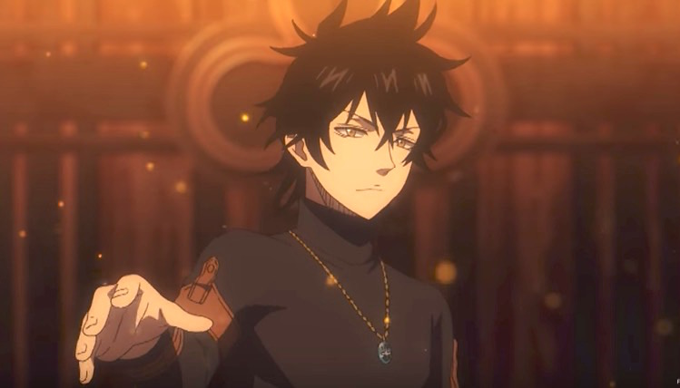 Funimation Announces Black Clover SimulDub Plans and Cast