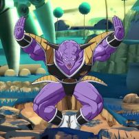Captain Ginyu Steps Up in Latest Dragon Ball FighterZ Trailer