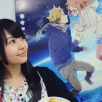Voice Actress Risa Taneda Returns to Work Following Medical Hiatus