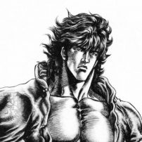 Fist of the Blue Sky Manga Inspires New TV Anime