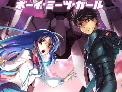 Full Metal Panic! Anime Films Relive Season 1 in New Promo