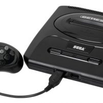 The Sega Genesis, Also Known as the Mega Drive, Turns 29