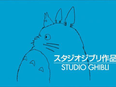 Japanese Fans Rank Their Favorite Studio Ghibli Songs