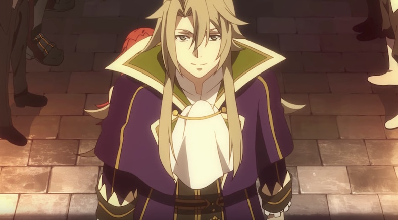 Record of Grancrest War Carries the Lodoss Torch in Subbed Trailer