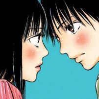 Kimi ni Todoke Romance Manga to End Next Month