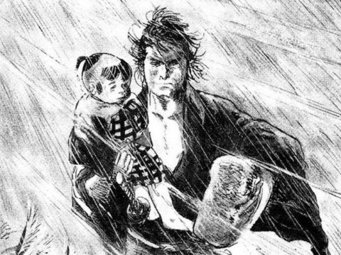 Hollywood's Lone Wolf and Cub Film Lands a Writer