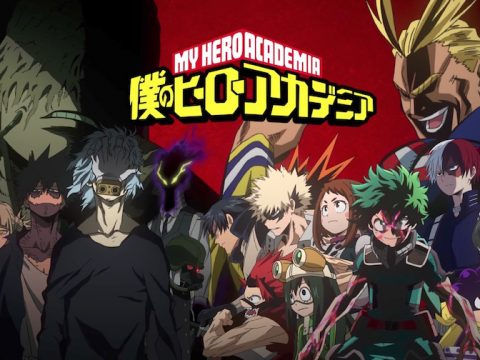 My Hero Academia Season 3 Reveals More Cast Additions