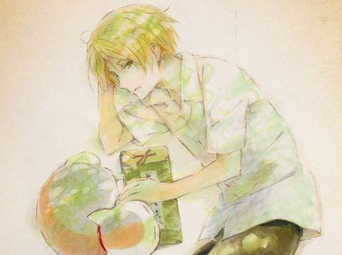 Natsume's Book of Friends Gets Theatrical Film in 2018