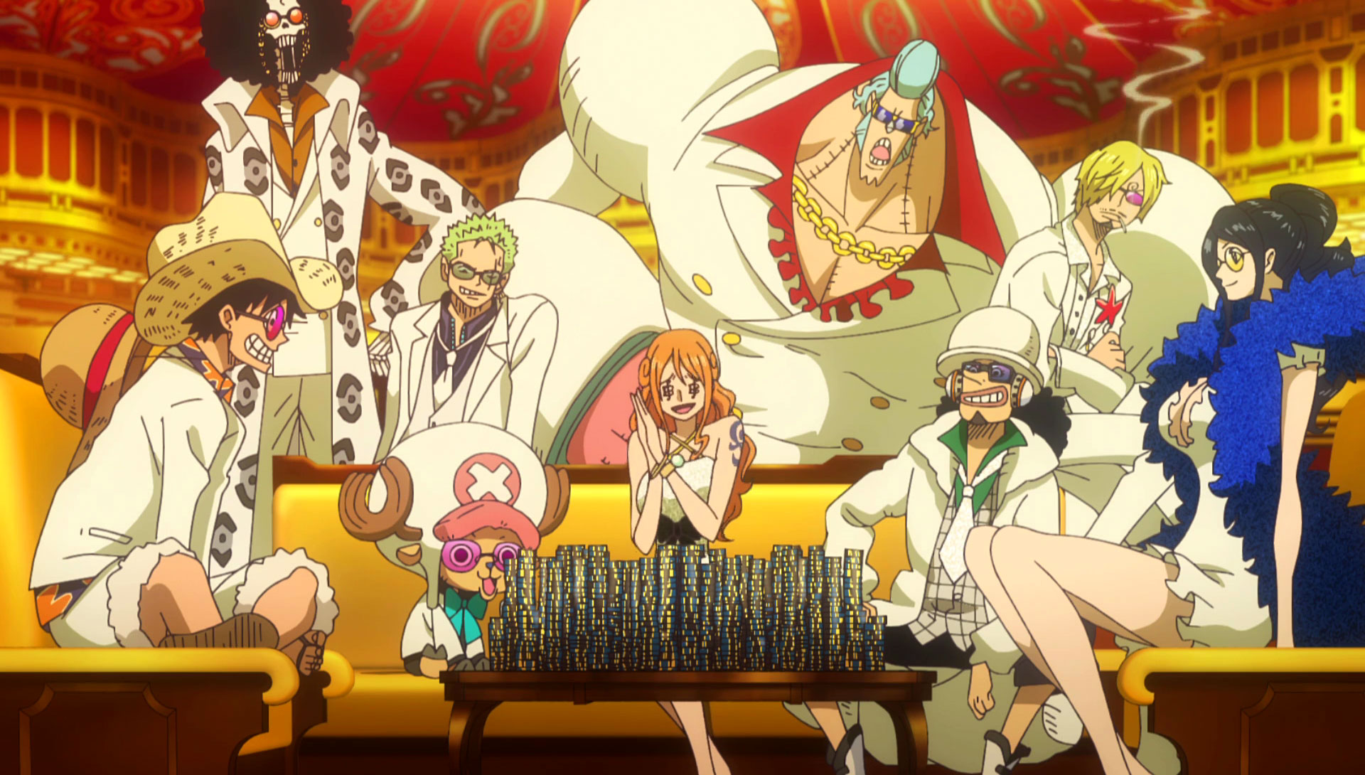 Anime Industry Surges to 2.9 Trillion Yen For the First Time