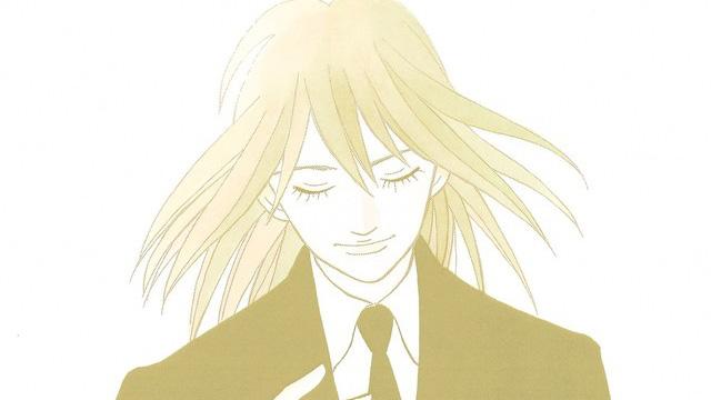 Piano no Mori: The Perfect World of Kai