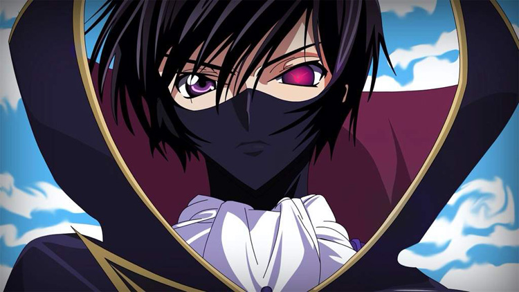 Lelouch As Prime Minister