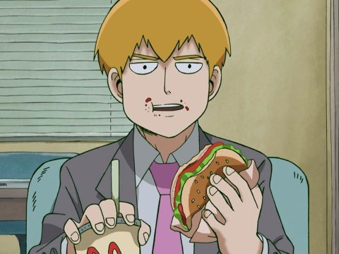 Mob Psycho 100 Honors Reigen With Anime Event