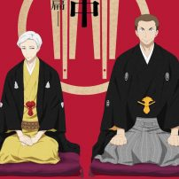 "Manga Review: Descending Stories Vol. 3 – ""Act Like You Mean It"""