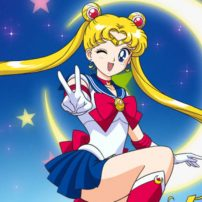 How Sailor Moon Helped Japan Combat STDs
