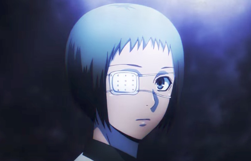 Tokyo Ghoul:re Anime Lines Up New Director