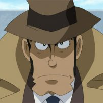 Japanese Fans Rank Anime's Top Police Officers