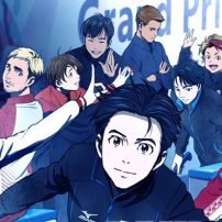 A Year On, Yuri on Ice Going Strong with Exhibitions, Stage Events