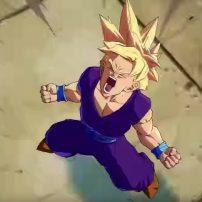 Dragon Ball FighterZ TV Spot Roars Onto the Small Screen