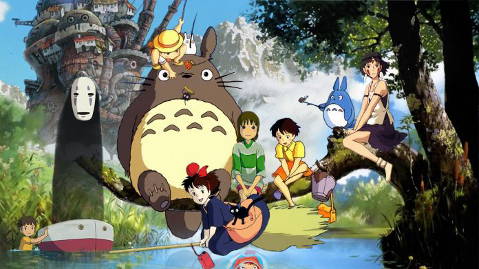 Ghibli's Greatest Tearjerkers