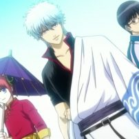Gintama Anime Gears Up for Final Arc