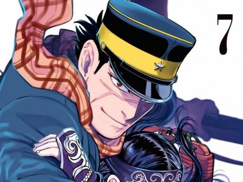 Golden Kamuy Anime Updates with Cast and Visual