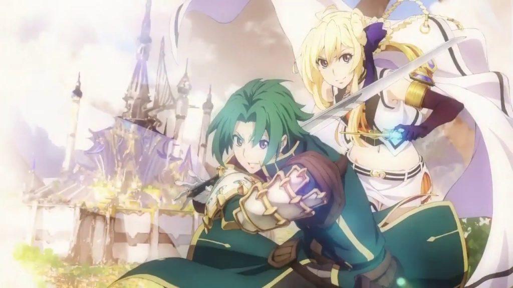 Mashiro Ayano Handles Record of Grancrest War Anime Theme