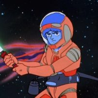 Space Runaway Ideon Anime Streams on HIDIVE