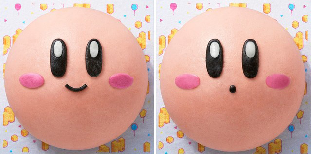 Celebrate Kirby's 25th by Biting Into His Face
