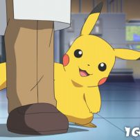 Pokémon The Movie: I Choose You! Extends Its Nostalgic Theatrical Run