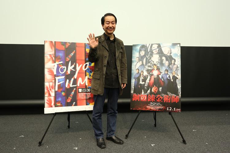 Fullmetal Alchemist Director Fumihiko Sori