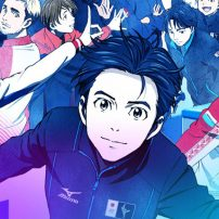 Yuri!!! on ICE Anime Film Titled and Planned for 2019