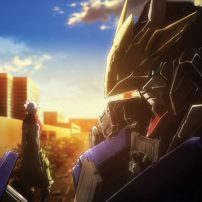 Iron Blooded Orphans is One of the Best-Ever Gundam Series