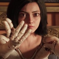 Alita: Battle Angel Trailer Makes Its Wide-Eyed Debut