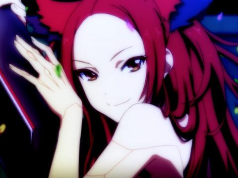 Sci Fi Anime Beatless Teased in New Commercial
