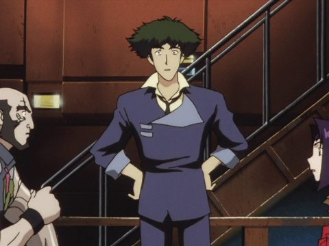 Toonami Plans Cowboy Bebop Marathon for Christmas