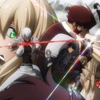 Blood Blockade Battlefront & BEYOND Visual Hypes Finale