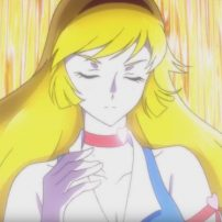 Cutie Honey Universe Anime Casts More Panther Claw Members