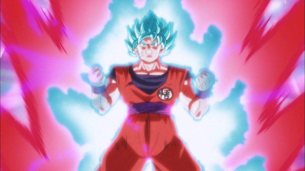 Dragon Ball Super Dub to Make Its Online Debut