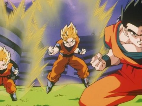 20th Dragon Ball Anime Film in Production